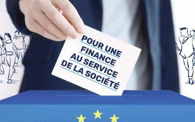 Comment voter pour une finance au service de la société ?